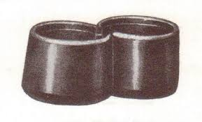 Kitchen Table Legs Rubber Tips For Double Pipe Kitchen Table Legs Where To Buy