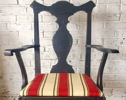 Antique Accent Chair Accent Chair Etsy