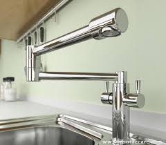 Modern Kitchen Sink Faucet Modern Chrome Dual Handles Custom Kitchen Sink Faucets Home