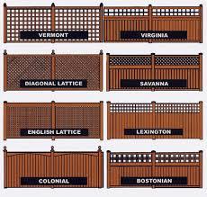25 best backyard fences ideas on pinterest wood fences