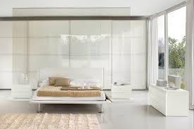 All White Bedroom by All White Furniture Design Elegant Modern Inter Design Of White