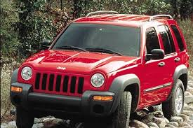 reviews on 2002 jeep liberty 2002 jeep liberty road test review 4wheel road magazine