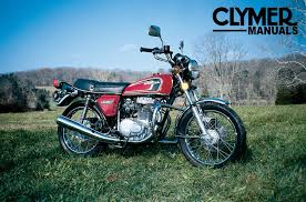 clymer manuals honda cb250gs cj250t cb360 cb360g cl360 cj360t