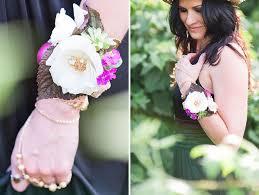 flower bracelet diy images Diy boho flower bracelet jpg