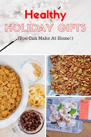 healthy gifts diy healthy gifts guest post shaw s simple swaps