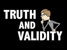 fundamentals truth and validity video khan academy