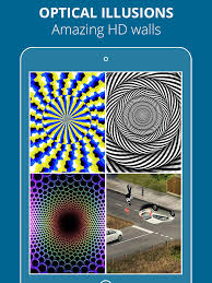 Optical Illusion Wallpapers Best Optical Illusion Wallpapers U0026 Free Background App Ranking And