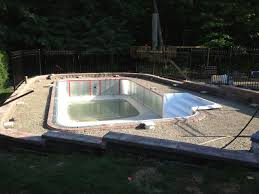 Backyard Pool Images by Inground Pools Pool Supplies Canada