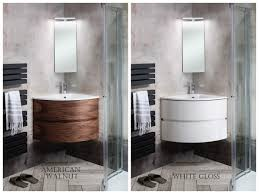Bathroom Furniture Corner Units Bauhaus Svelte Corner Unit With Mineral Marble Basin Uk Bathrooms