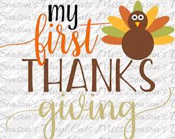1st thanksgiving svg etsy studio