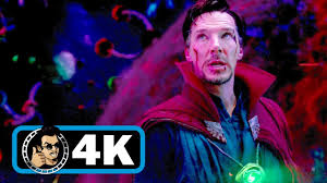doctor strange movie clip dormammu i u0027ve come to bargain scene