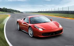 ferrari 458 italia wallpaper ferrari cars desktop wallpapers hd and wide wallpapers