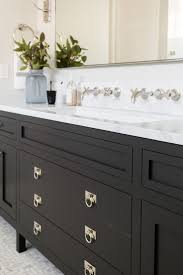 Tall Cabinet For Bathroom by Bathroom Cabinets Superb Single Porcelain Sink For Black
