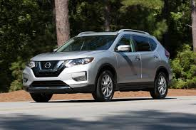 nissan rogue exterior 2018 nissan rogue suv pricing for sale edmunds