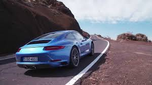 porsche car 2016 porsche 911 carrera s 2016 car video review youtube