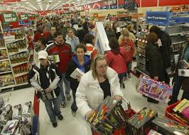 target shopping lady black friday trampled in black friday wal mart rush mlive com
