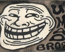 U Mad Meme Face - u mad bro etsy