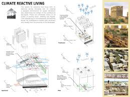 100 courtyard planning concept ecopolis plaza by ecosistema