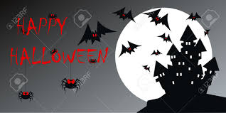 halloween graphics free happy halloween header card invitation royalty free cliparts