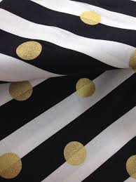 Changing Table Sheets Black White W Gold Dots Fitted Crib Sheet Changing Table Sheet