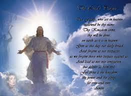 i am coming soon the lord u0027s prayer