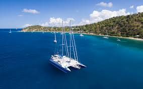 virgin islands vacation luxury sailing vacations in the british virgin islands on cuan law
