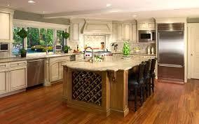 kitchen islands with wine rack wine rack island kitchen meetmargo co
