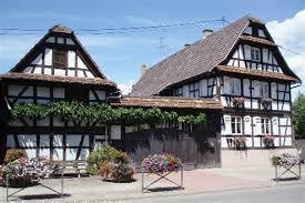chambres d hotes en alsace chambres d hôtes la ferme bleue en alsace près de strasbourg