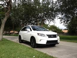 lexus rx 350 for sale new orleans lexus rx carpower360