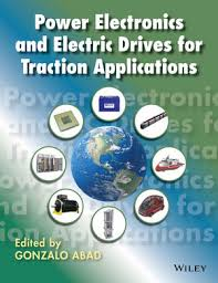 wiley power electronics and electric drives for traction