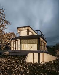 skuratowski architecture remodels a 1980s home in möhlin switzerland