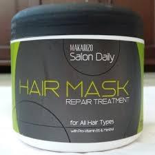 Masker Rambut Garnier 10 merk masker rambut yang bagus dan recommended