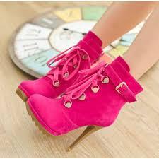 womens boots and booties buy fashion clothing fashion nightclub high heel s