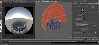 maya domemaster3d install zicher3d org domemaster stereo shader