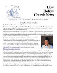 cow hollow church news summer 2016 by nancy clothier issuu