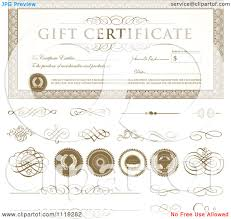 top certificate seals template images for pinterest tattoos