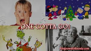 classic christmas movies one gotta go classic christmas movies for grown folks only