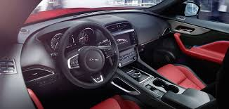 jaguar jeep 2017 price jaguar f pace suv build interior design u0026 features jaguar usa