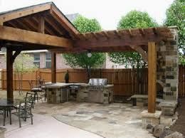 Cost Of Paver Patio Or Charlotte Nc Covered Patio Builders We Do It All Paver