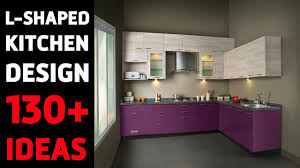 best l shaped kitchen design in 2017 130 ideas youtube