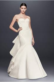 Inexpensive Wedding Dresses 10 Budget Wedding Dresses That U0027ll Make You Look Like A Million