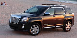 chevy terrain 2015 gmc terrain information and photos zombiedrive