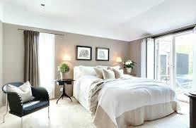 peintures chambre exemple peinture chambre chambre a coucher beige cappuccino lit