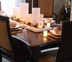 dining dining room table decor beautiful dining table