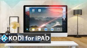 install kodi on ios 10 9 for ipad or iphone without jailbreak