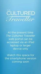 city focus the cultured traveller