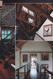 Country Living Paint Color Hall Of Fame Country Living New Views For An Old Barn U2014 Burr And Mccallum