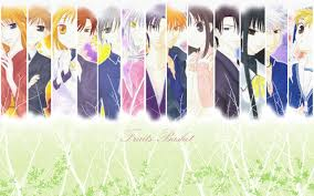 fruits baskets fruits basket wallpaper wallpapers browse