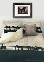 Horse Decor For The Home Pony Dreams Equestrian Typography Print The Painting Pony