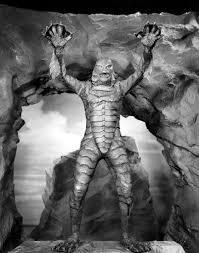 love the old universal monster movies creature from the black